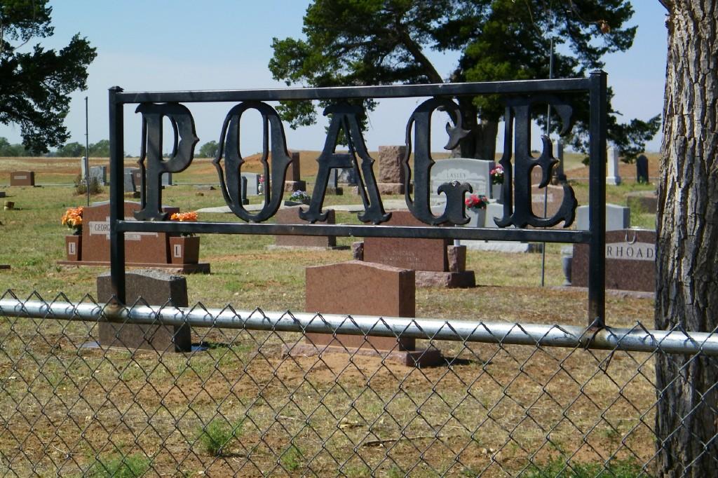 Poage Cemetery
