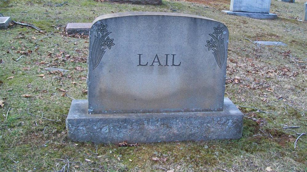 Leila Sarah <i>Parker</i> Lail