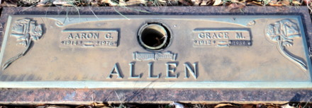 Grace M. Allen