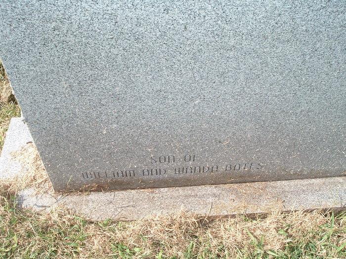Ellis Monroe Bates