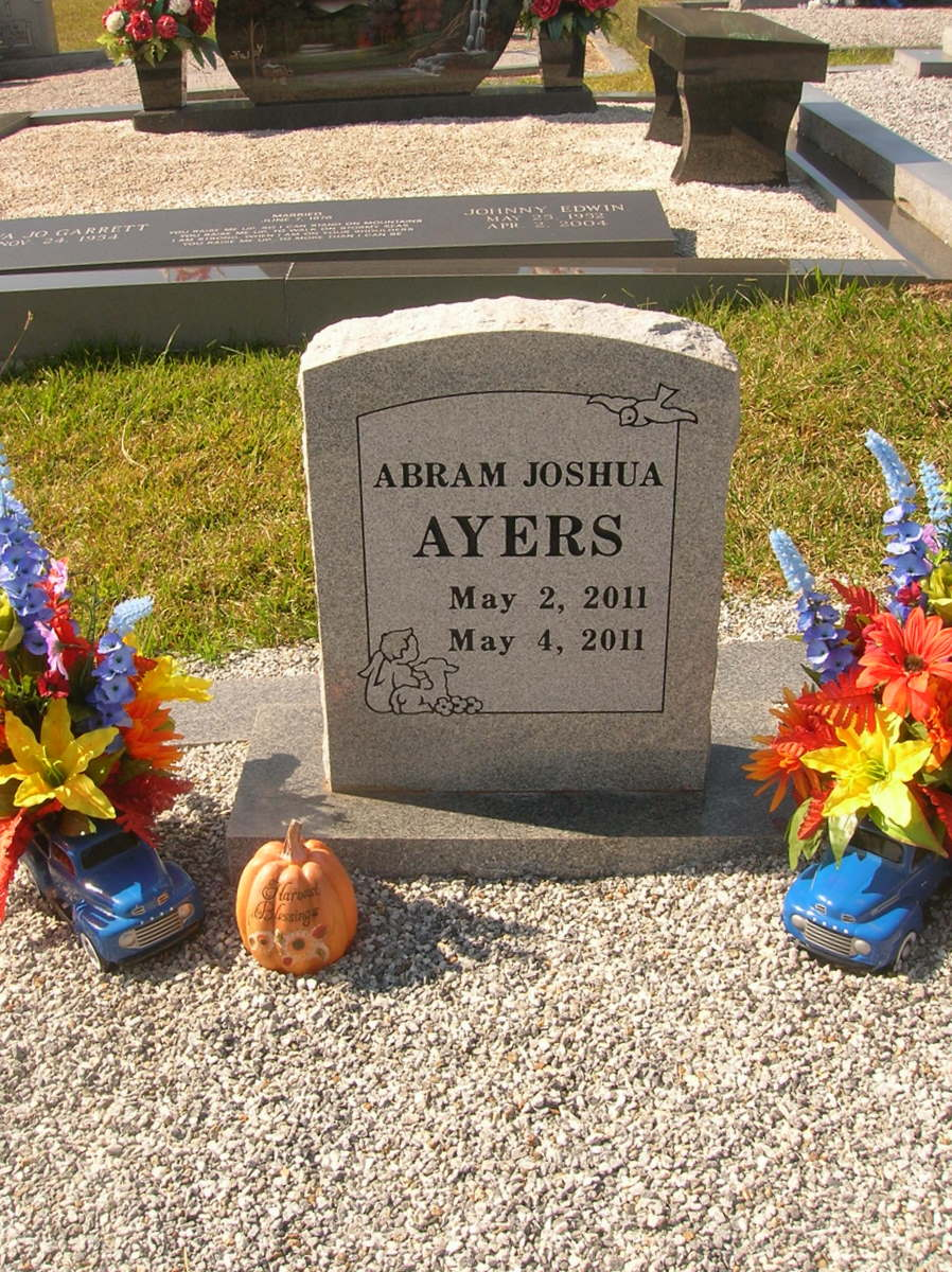 Abram Joshua Ayers
