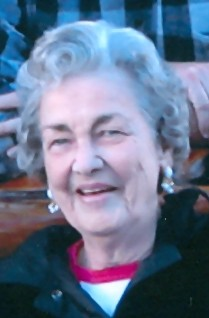 Margaret Virginia <i>Klingler</i> Ammons
