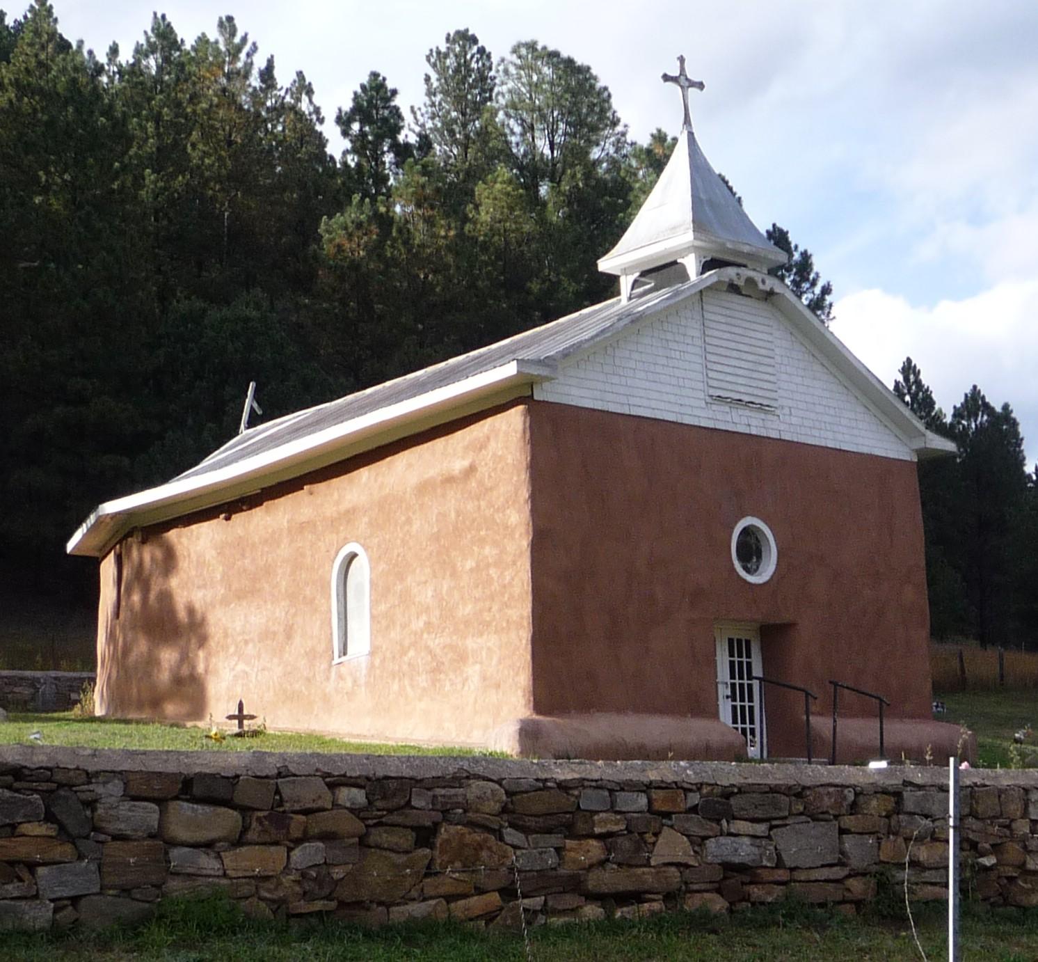 El Macho Cemetery