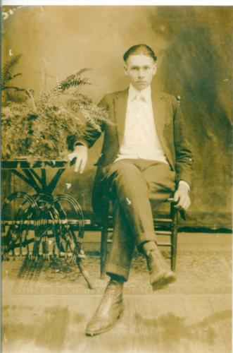 Clarence Venable, Sr