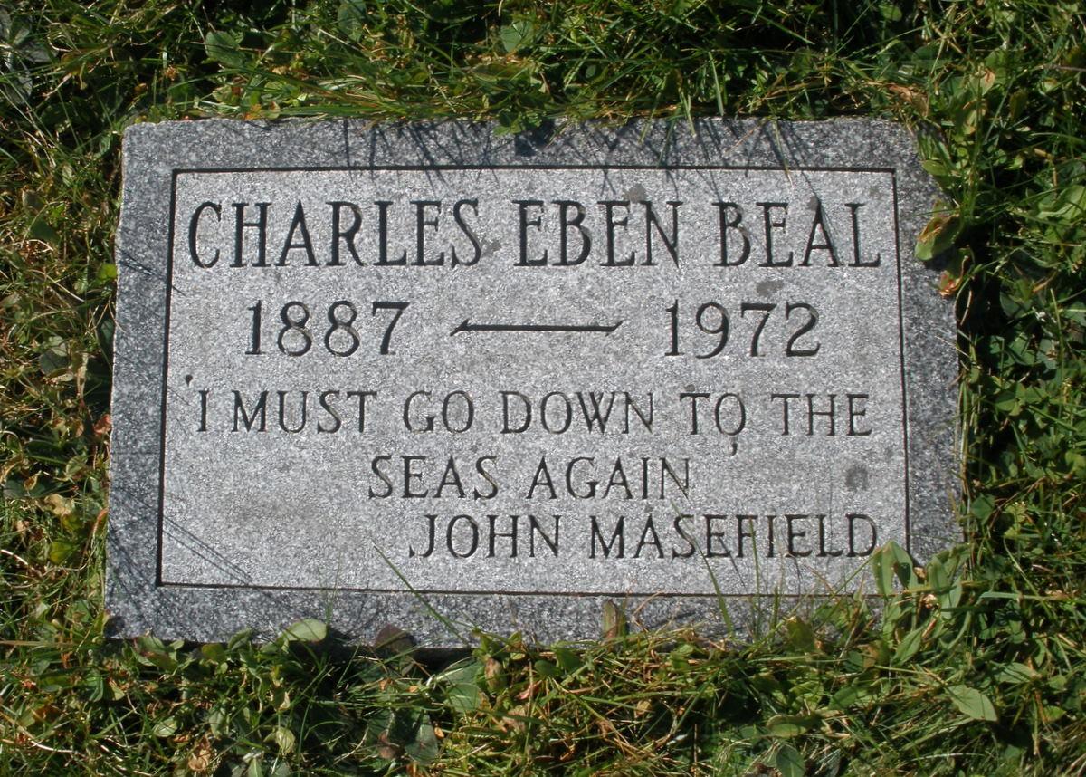 Charles Eben Beal