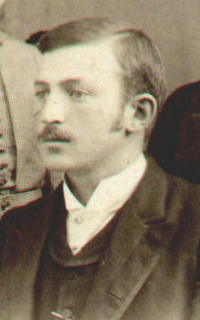 Austin B Francis