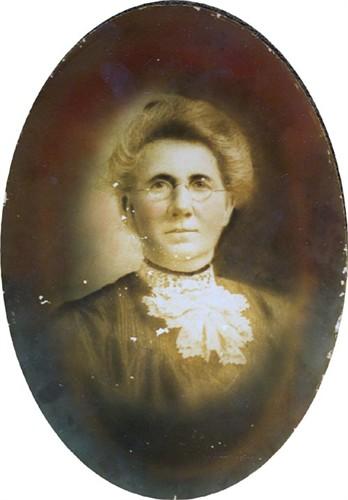Martha Adeline <i>Barlow</i> McNeill