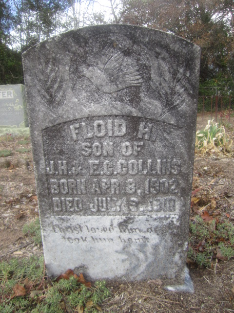 Floid H. Collins