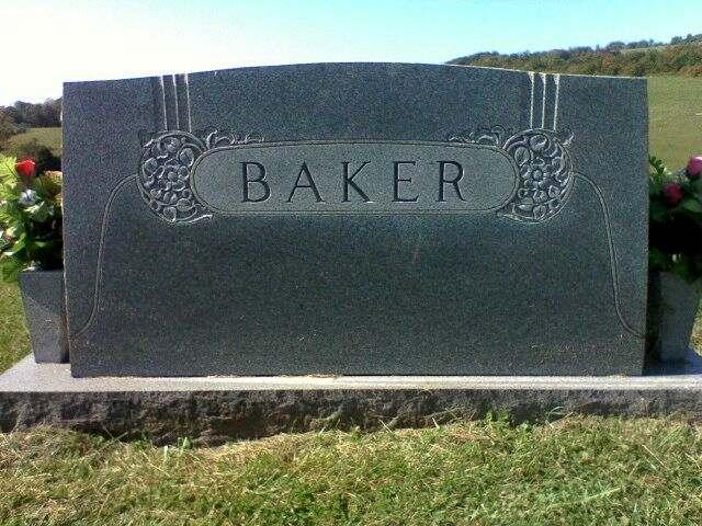 Rachel <i>Surber</i> Baker