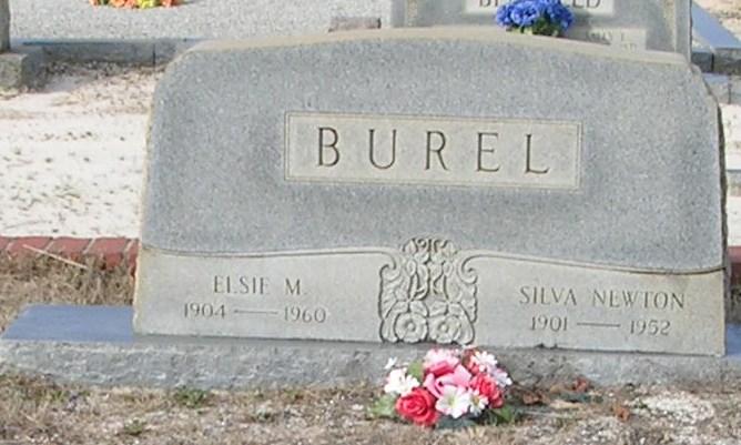 Elsie <i>M</i> Burel