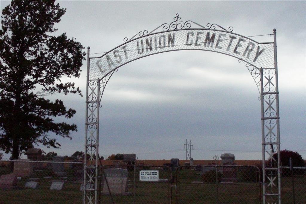 East Union Cemetery