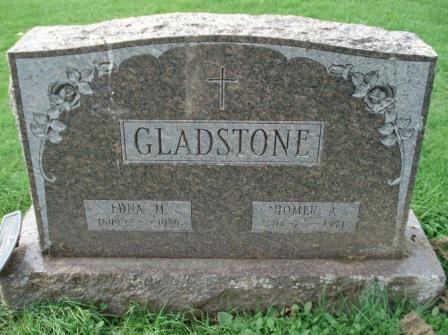 Edna <i>Mc Dougall</i> Gladstone