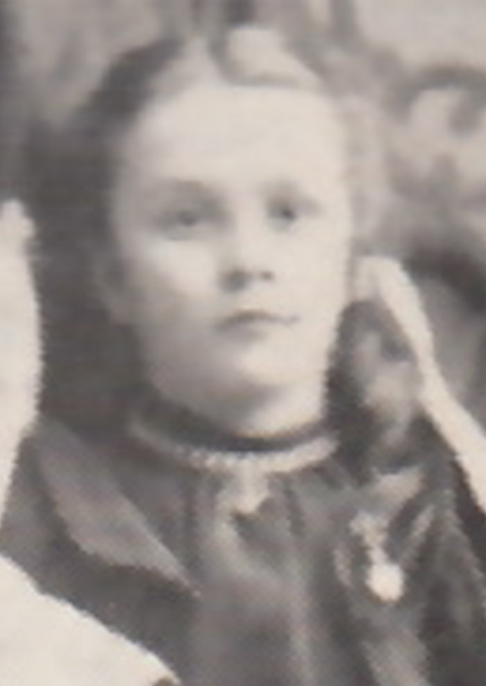 Nora Regina <i>Anderson</i> Beadle
