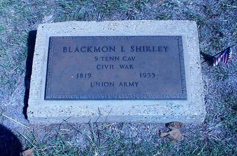 Blackmon Ligon Shirley