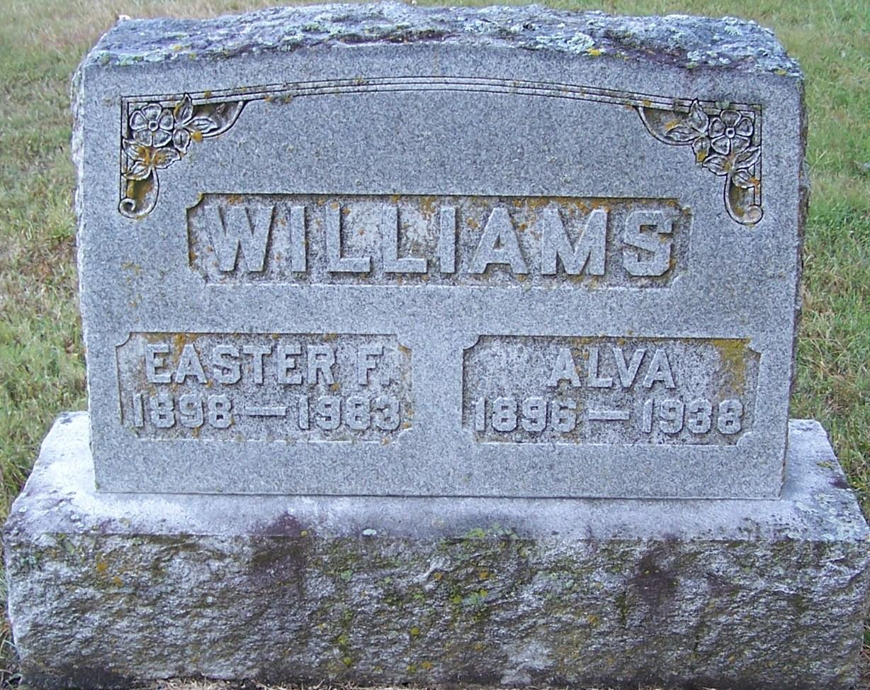 Alva Williams
