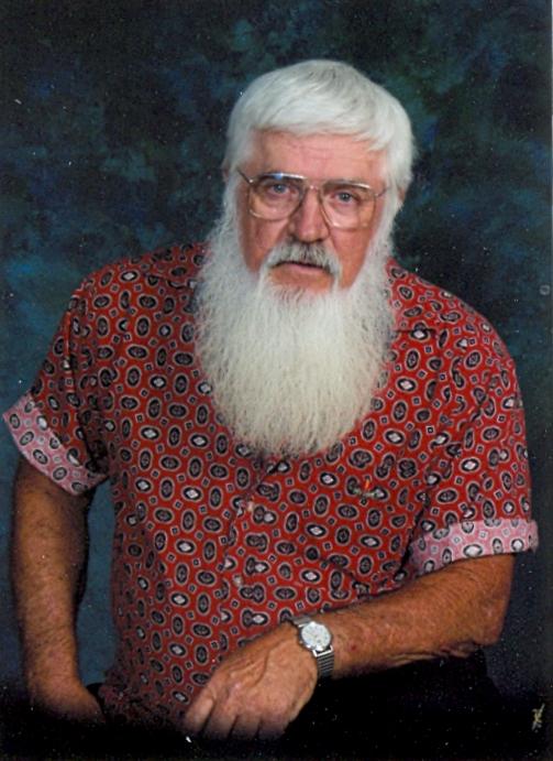 William Henry Bill Carpenter, Sr