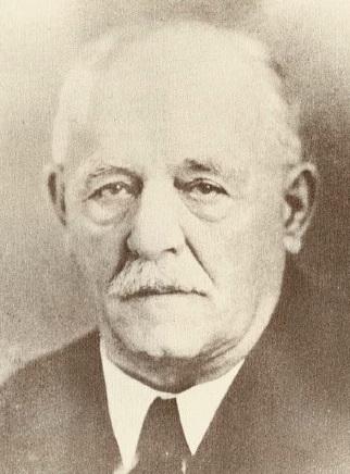 Walter Samuel Goodland