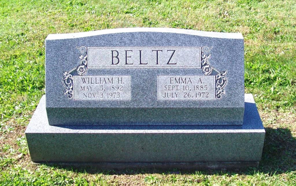 Emma Almeda Beltz