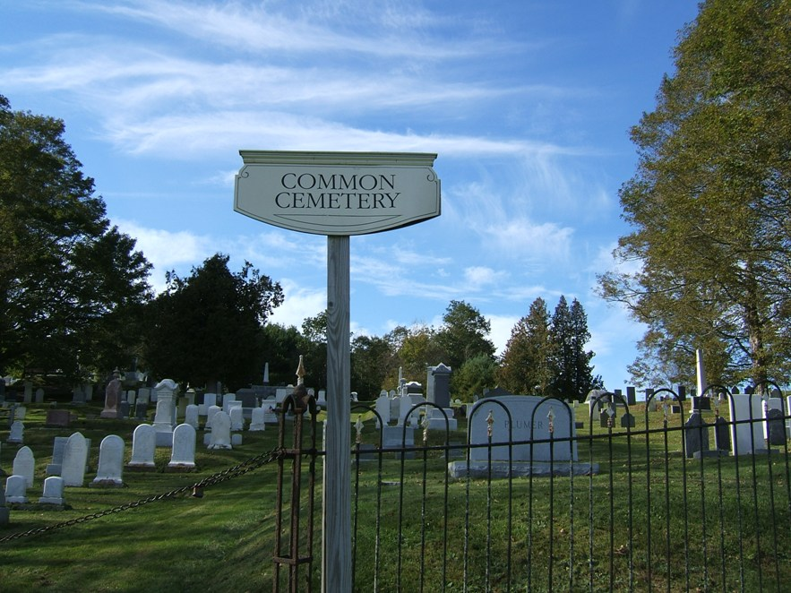 Common Cemetery