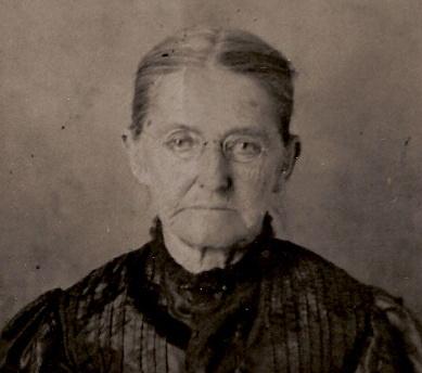 Margaret Jane <i>Ferree</i> Sapp