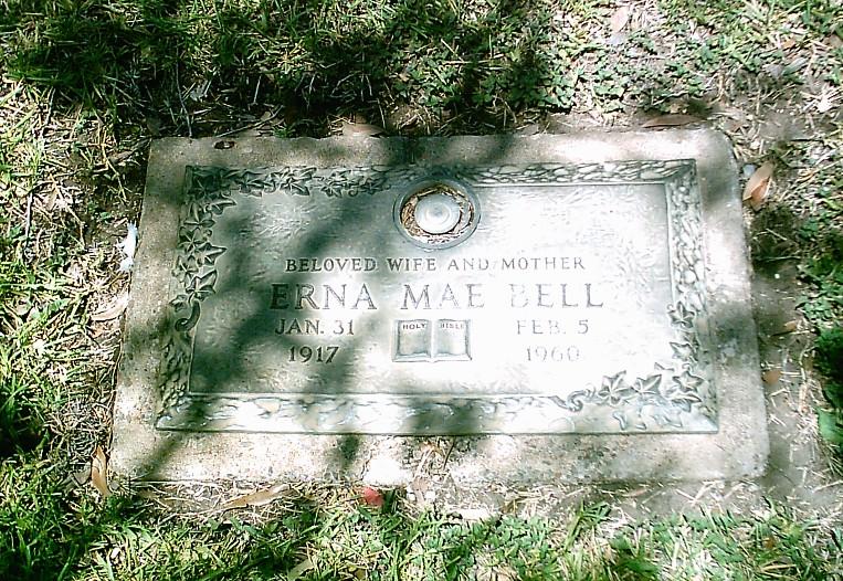 Erna Mae Bell