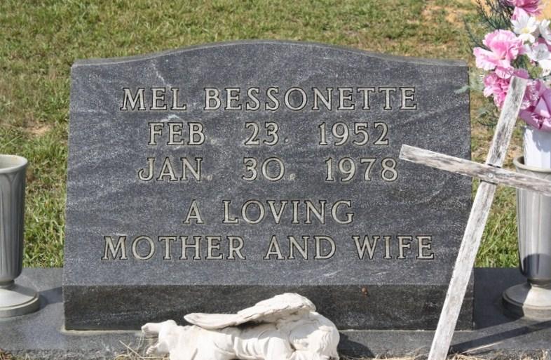 Mel <i>Morace</i> Bessonette