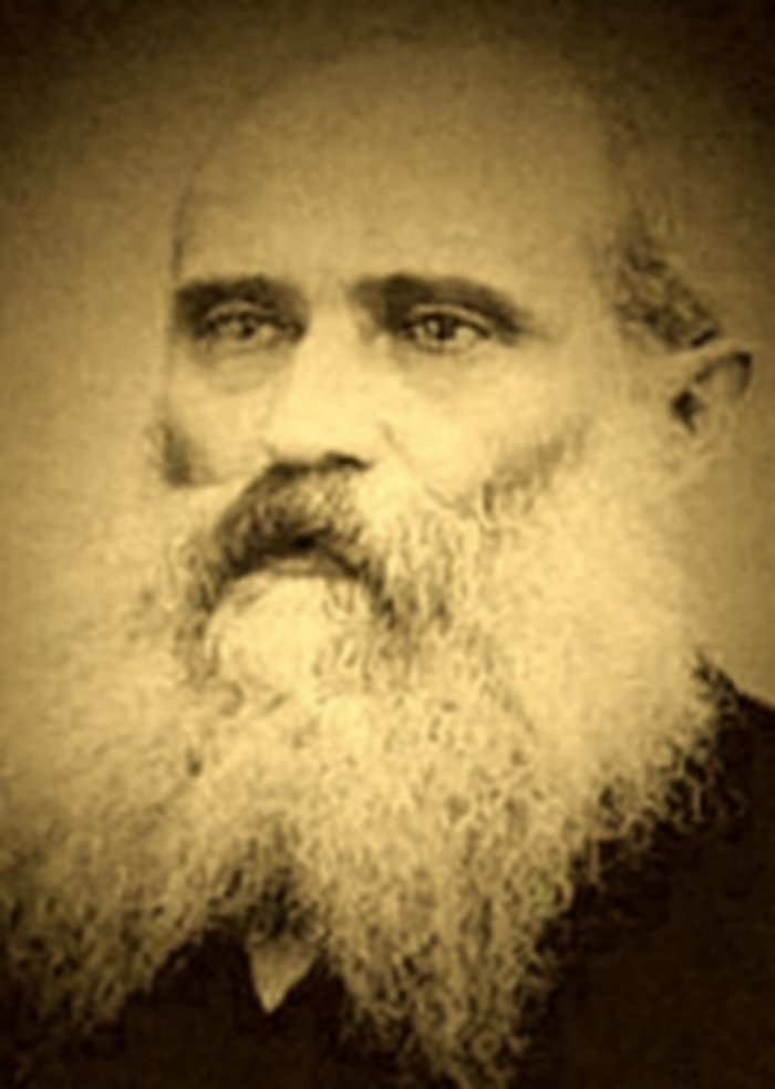 Peter Bennett Almand