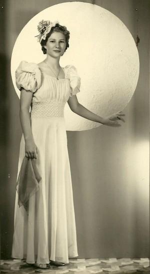 Geneva Estelle Albritton