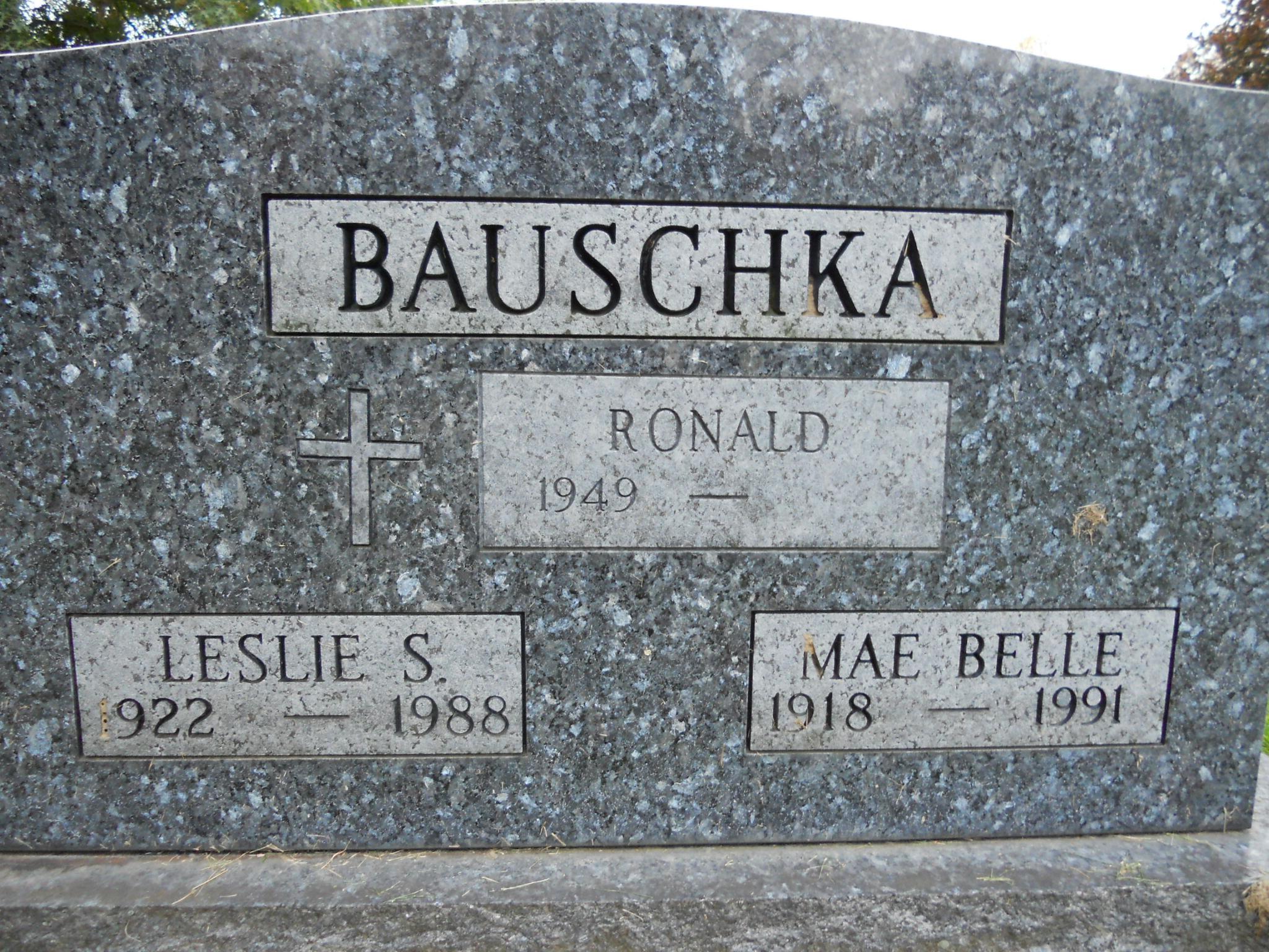 Mae Belle Bauschka