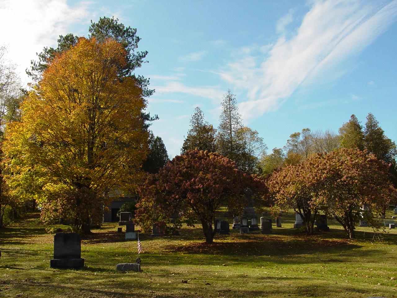 Garfield Cemetery
