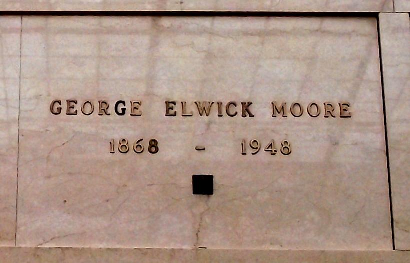 George Elwick Moore, Sr