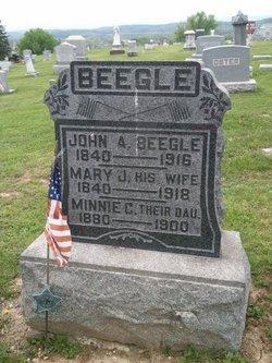 John Alexander Beegle