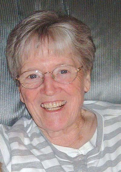 Jean Williamette <i>Munson</i> Adamson