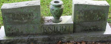 Miriam B Knight