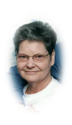 Mary Ann Alexander