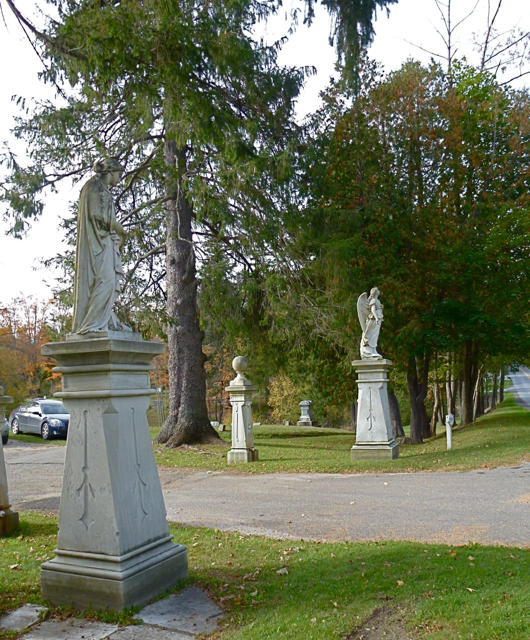 Dellwood Cemetery
