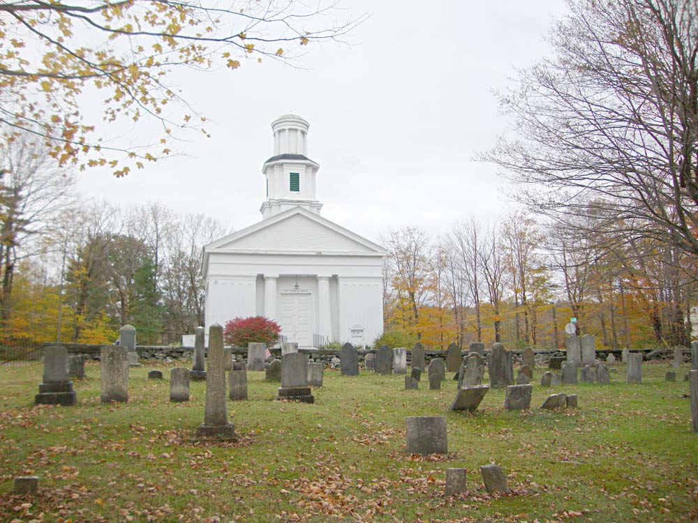 Chester Center Cemetery