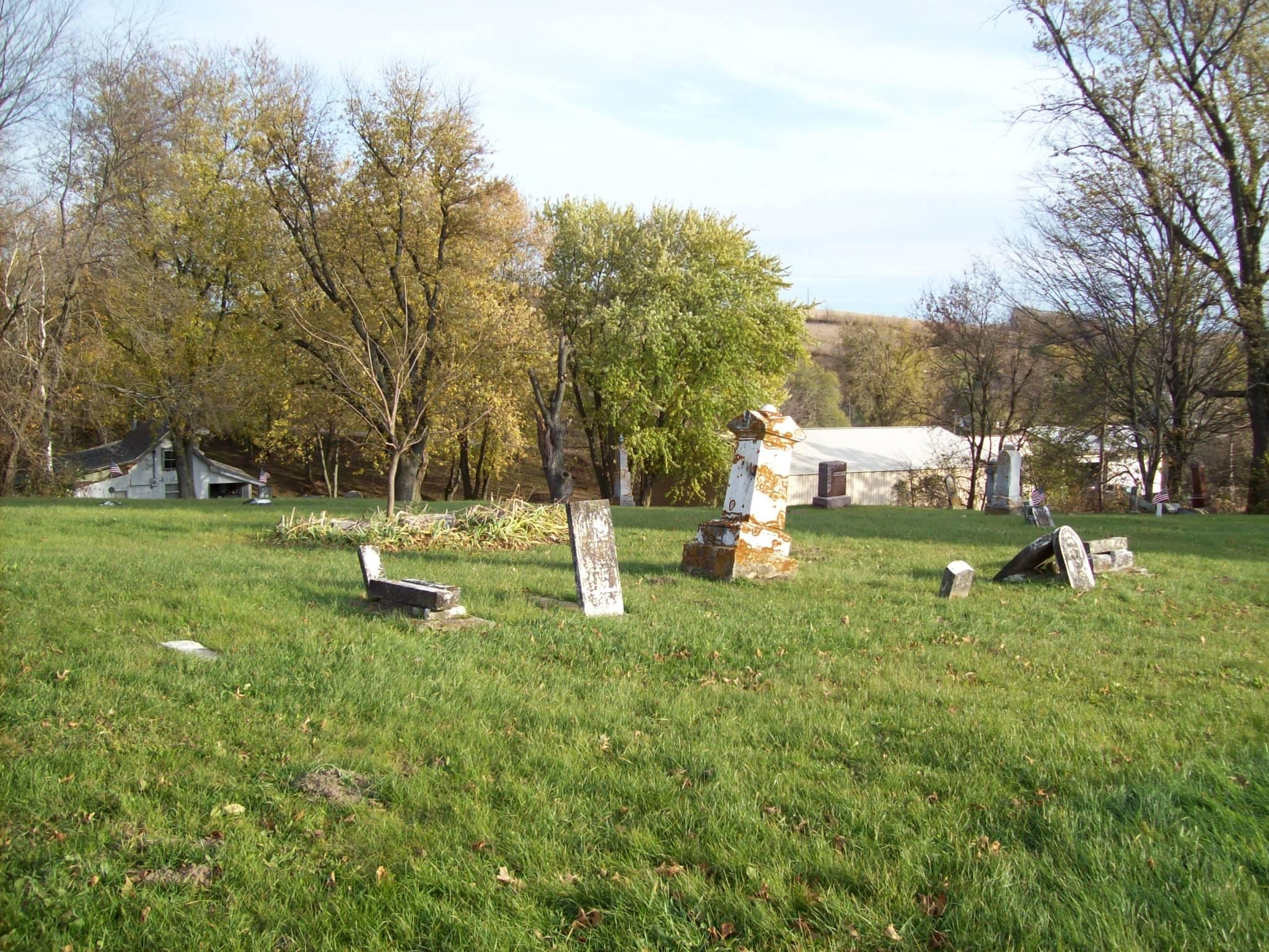 Springville Cemetery