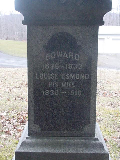 Edward W Beardslee
