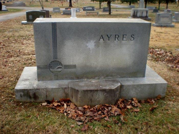 Samuel Warren Ayres