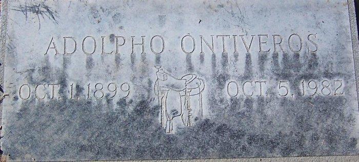 Adolpho Ontiveros