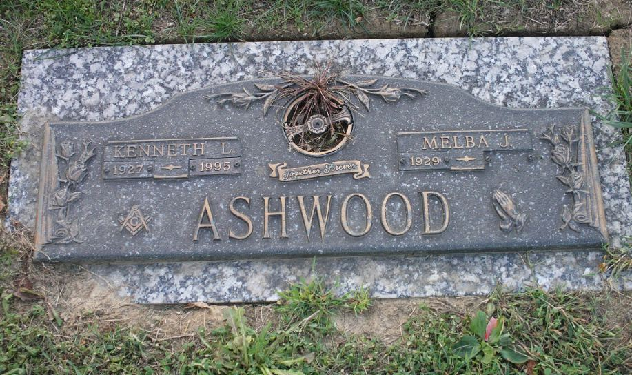Melba L. <i>Rutledge</i> Ashwood