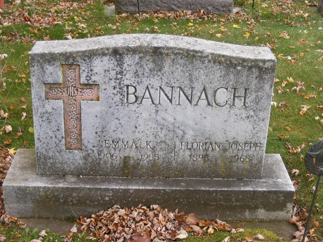 Emma K. Bannach