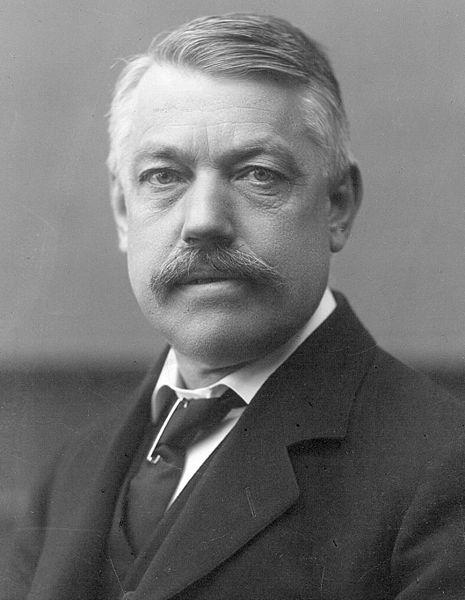 Christian Harald Lauritz Peter Emil Bohr