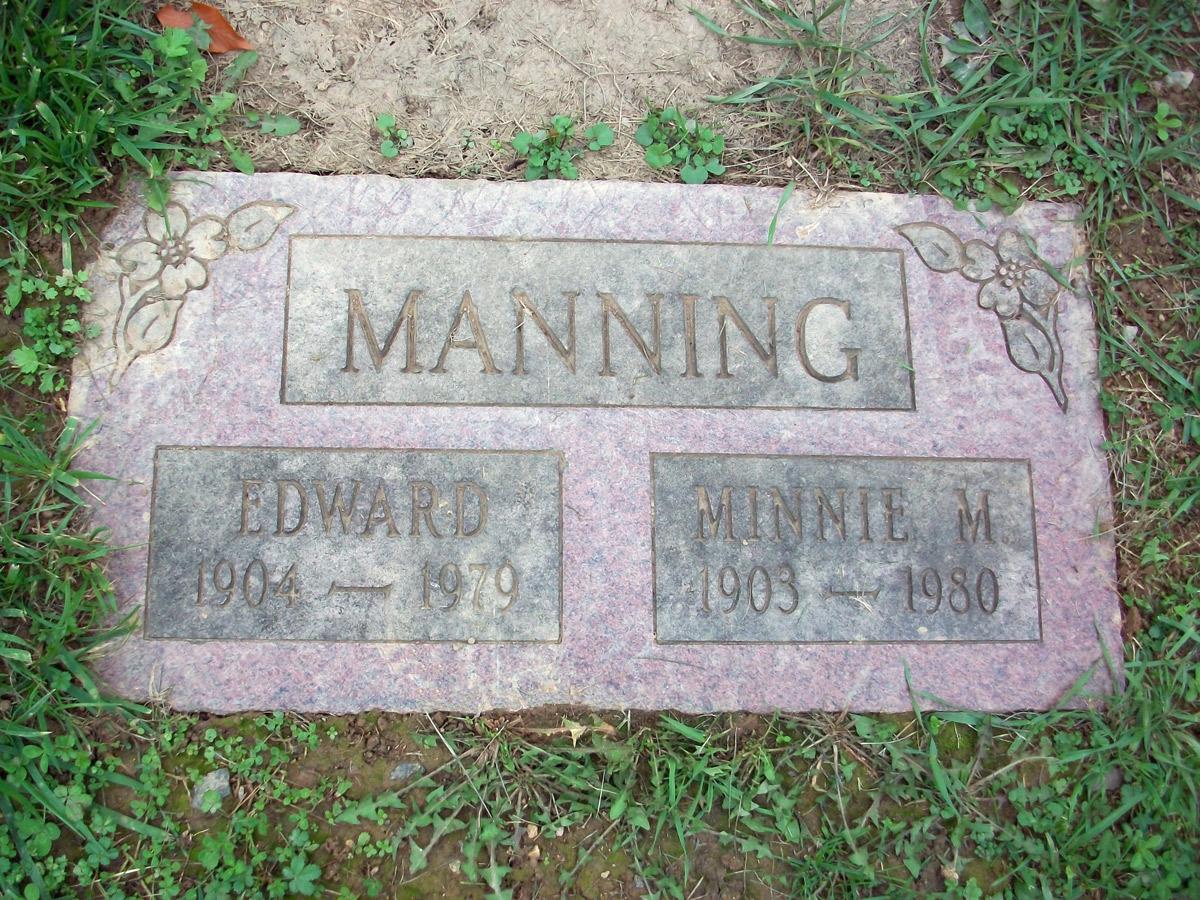 Edward Manning