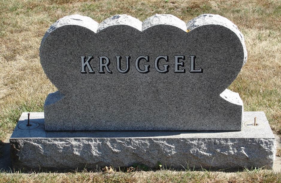 Otto Richard Ernst Kruggel