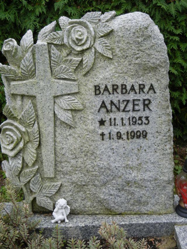 Barbara Anzer