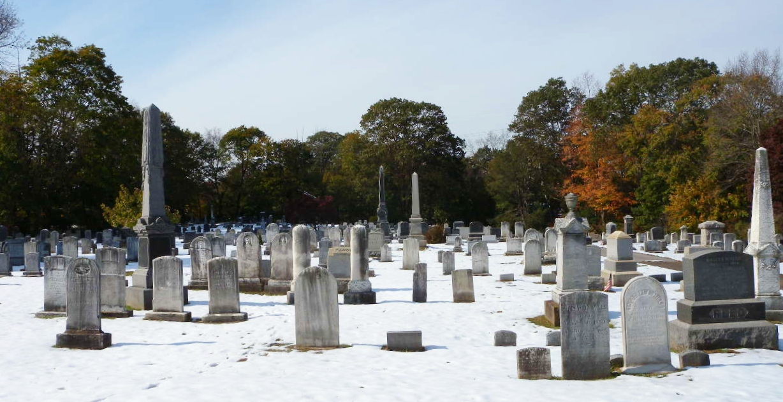 Rowayton Union Cemetery