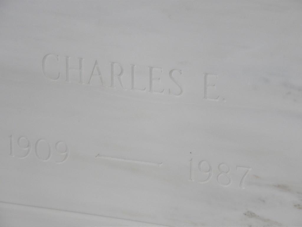 Charles Edwin Stanton
