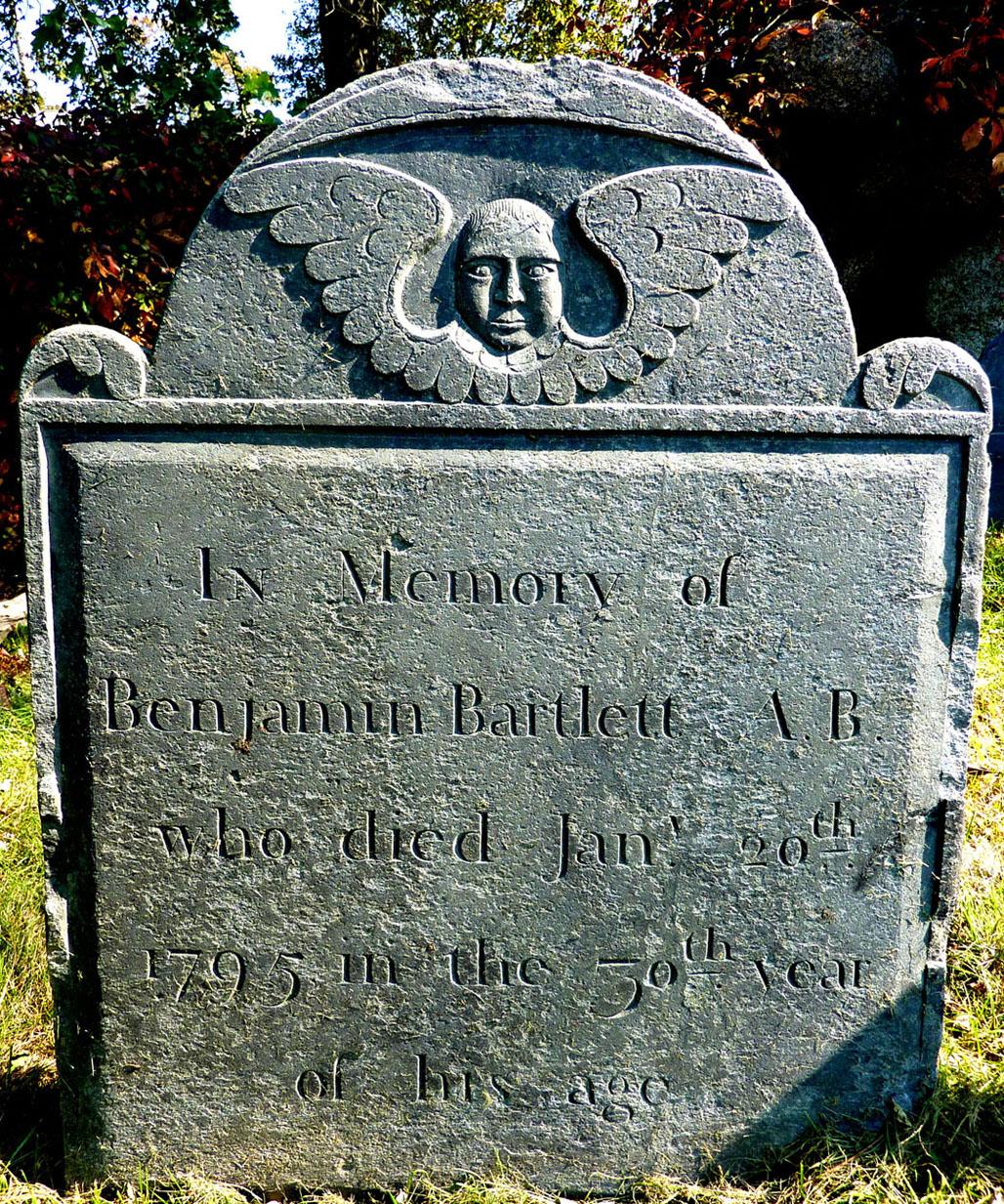 Benjamin Bartlett